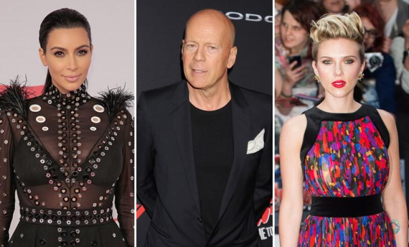 De Kim Kardashian a Keanu Reeves. Te contamos de las celebridades que en algún momento de su carrera han probado suerte en la música, aunque no les resultó como esperaban.
