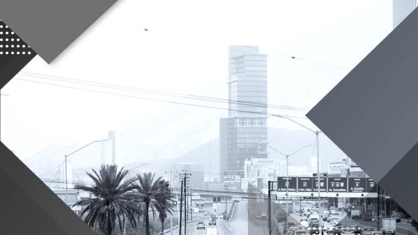 Monterrey contaminado