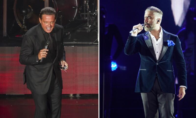 """Fuentes cercanas al cantante aseguraron que solo pide algunas cosas para su gira de conciertos con """"El Sol""""."""