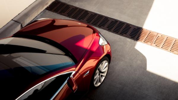 Tecnología en autos