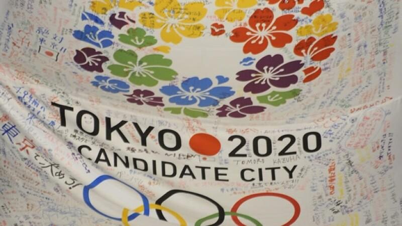tokyo sede olimpica 2020 juegos olimpicas