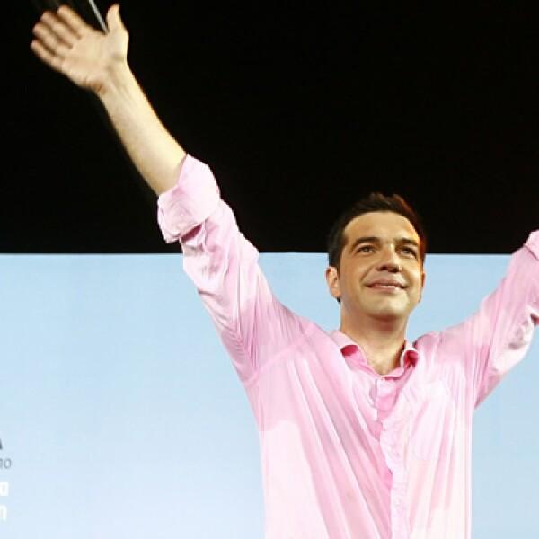 El partido de extrema izquierda SYRIZA reconoció su derrota y pidió ser excluido del nuevo Gobierno. Además prometió seguir luchando para que la nación helena salga del euro.
