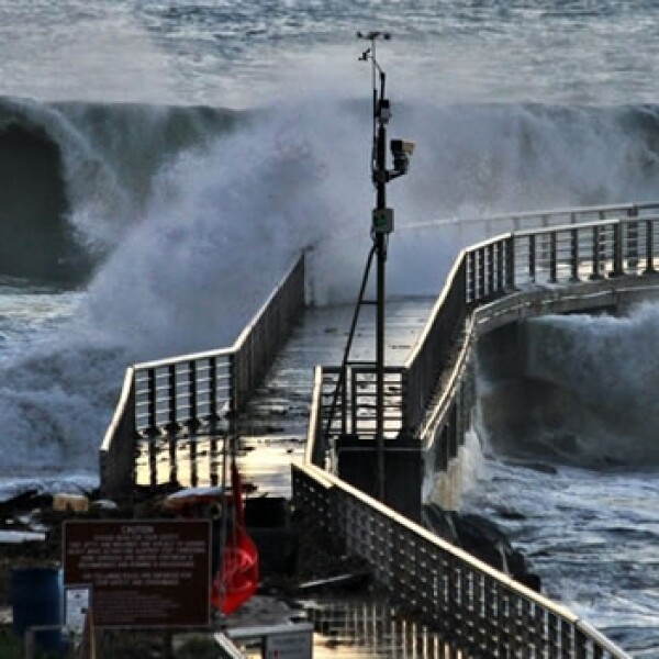 ireport huracán sandy 03
