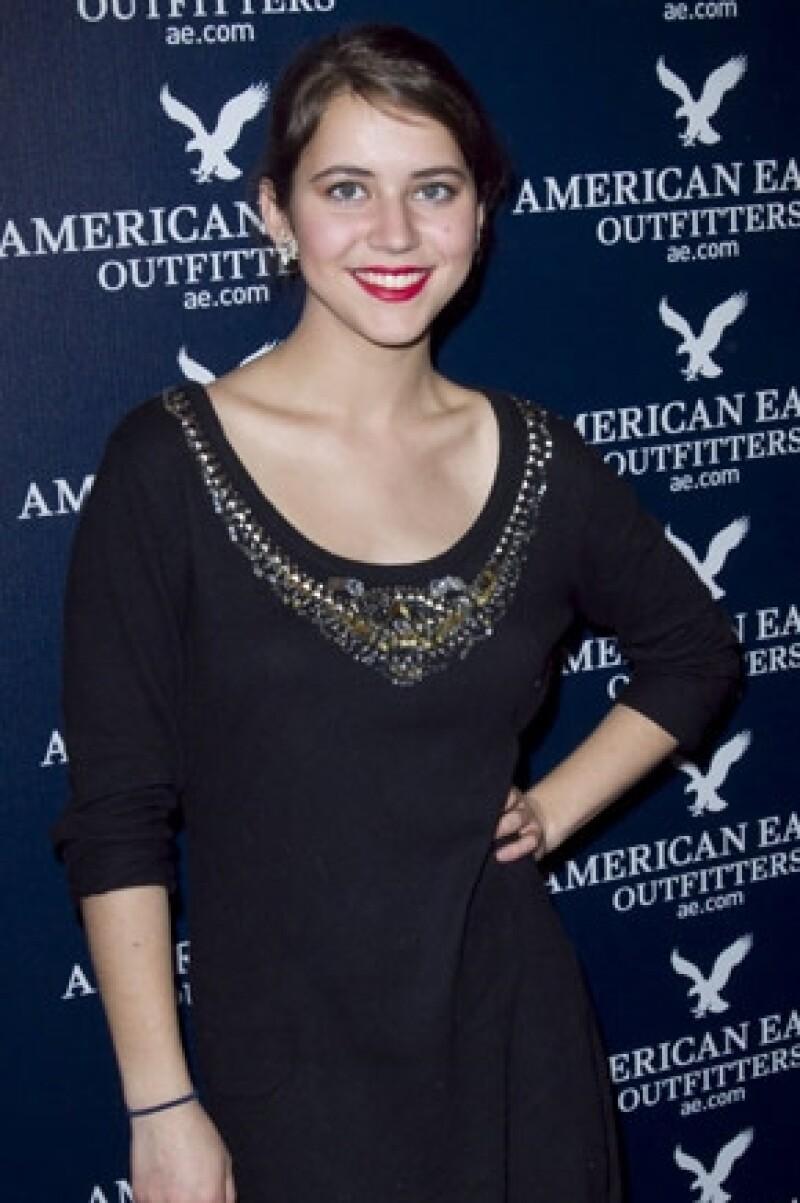 Tessa ganó como Mejor Actriz por `Después de Lucía´.