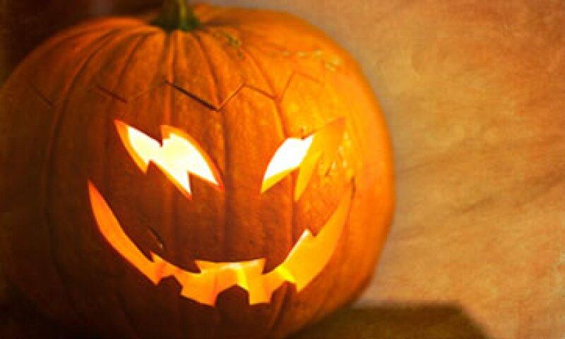 Los ataques con temas referentes a Halloween también pueden darse en dispositivos móviles. (Foto: Getty Images)