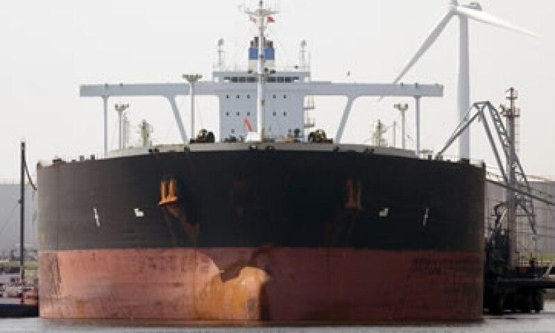 Este mes, la CFE compró 18 cargamentos de GNL a la suiza Trafigura también para entregar en 2013 y 2014. (Foto: Getty Images)