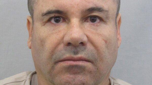 """Joaquín """"Chapo"""" Guzmán"""