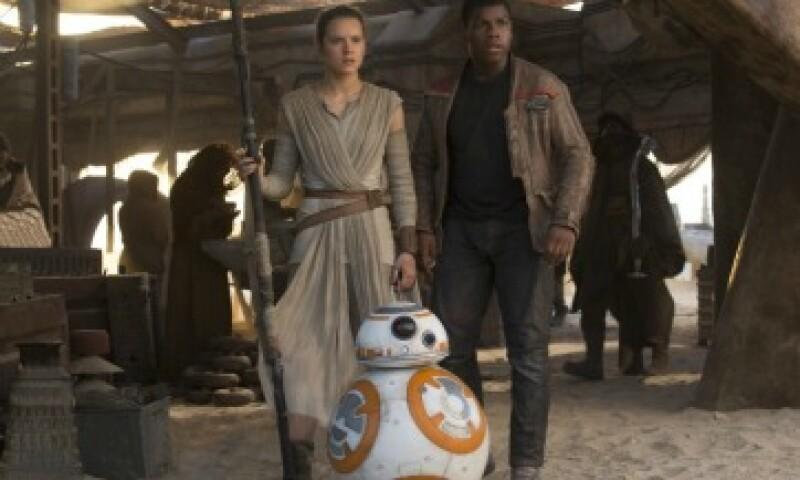 Un personaje tomará mayor relevancia en el siguiente episodio de Star Wars. (Foto: David James/LucasFilm)
