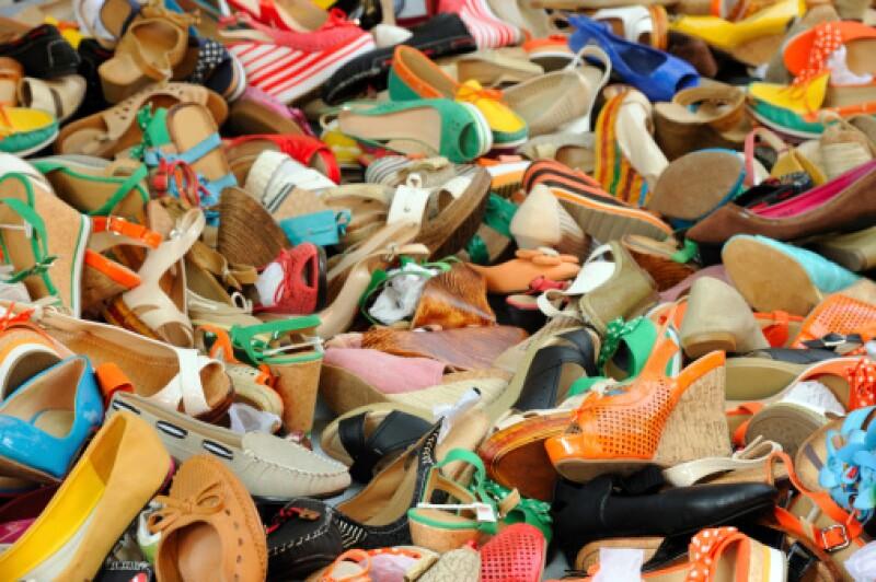 De acuerdo con la Cámara de la Industria del Calzado del Estado de Guanajuato (CICEG), China representa un mercado de 100 millones de consumidores interesados en productos de calidad y alto valor agregado. (Foto: Getty Images)
