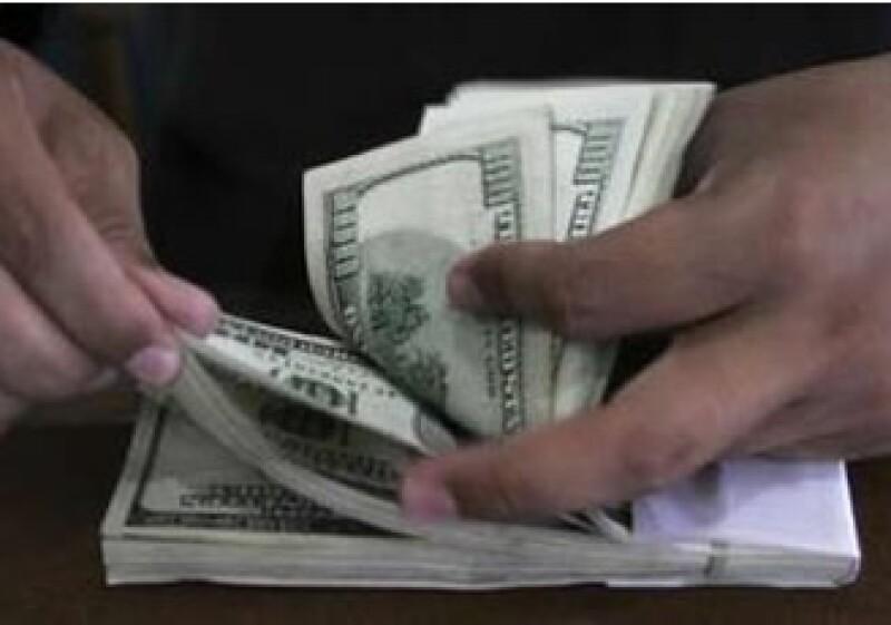 Los resultados de los bancos se vieron afectados por las operaciones con valores. (Foto: Reuters)