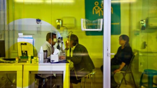 En cuatro años Sala Uno ha realizado 12,000 cirugías. (Foto: Cortesía Sala Uno)