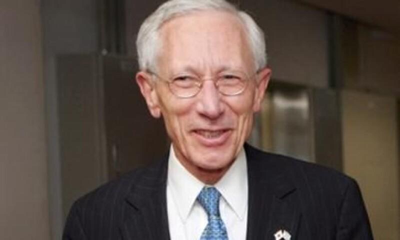 Stanley Fischer cuenta con la nacionalidad israelí y estadounidense, aunque nació en Zambia. (Foto: Reuters)