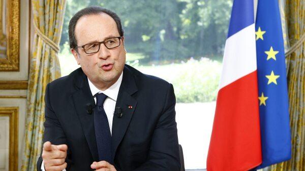 El servicio del peluquero de Francois Hollande ha sido incorporado al presupuesto del Eliseo, el cual fue reducido, informó el portavoz del gobierno.