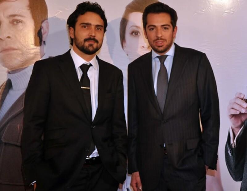 Los productores mexicanos Rodolfo Márquez y Daniel Posada se unieron con la productora americana 'Indalo Films&#39, para realizar una película que protagonizará el actor estadounidense.