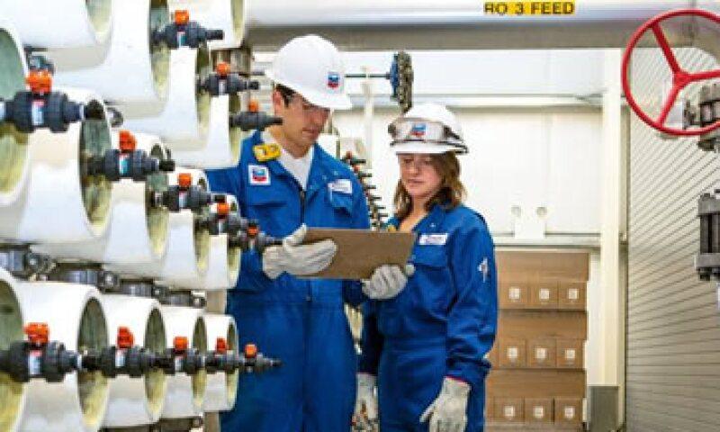 El recorte representa el 2% de la plantilla laboral global de Chevron. (Foto: Tomada de facebook.com/Chevron )