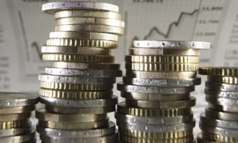 La tasa de los Certificados del Tesoro a un año de México subió 30 puntos base al 4.62%, desde septiembre de 2011. (Foto: Thinkstock)