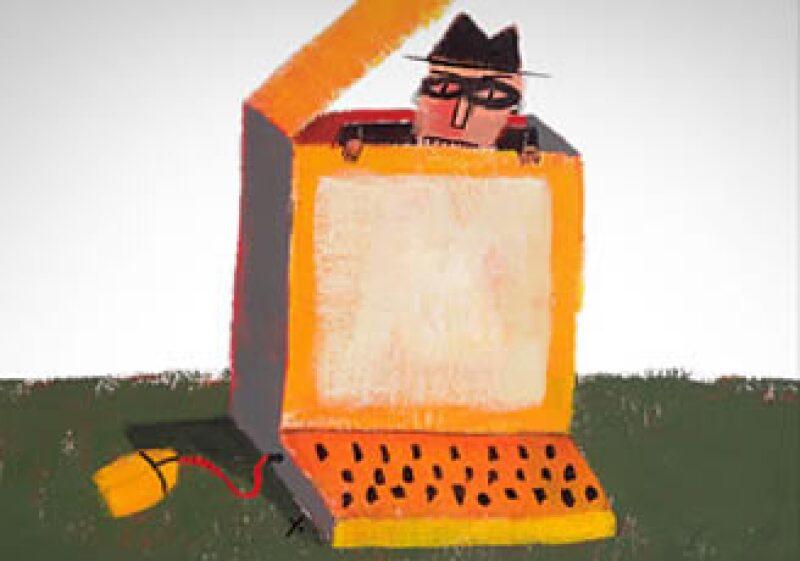Las maravillas de la tecnología han tenido como consecuencia la pérdida de la privacidad. (Foto: Fortune)