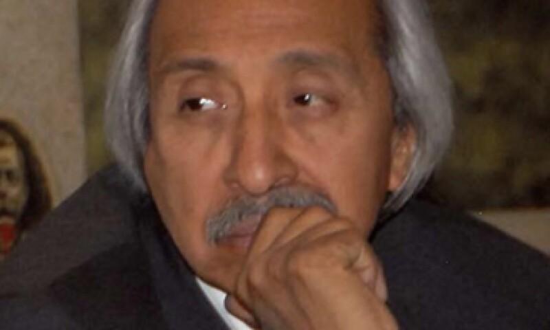 Jorge Legorreta fue delegado de la delegación Cuauhtémoc, de 1997 al 2000.  (Foto: Notimex)