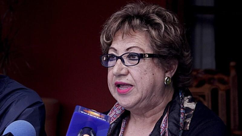 Salma Karrum, alcaldesa de Pátzcuaro, fue acusada de presuntos vínculos con el crimen organizado en Michoacán