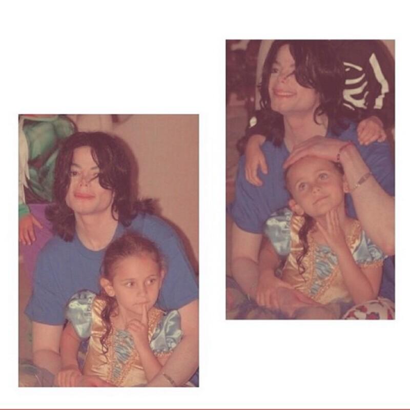 La hija de Michael Jackson sufrió una fuerte depresión que incluso la llevó a cometer suicidio.