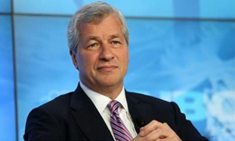 Varios accionistas de JPMorgan pidieran que se separaran los roles de CEO y presidente del banco.  (Foto: Cortesía CNNMoney.com)