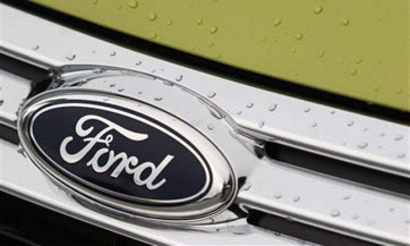 Además de Ford, General Motors también analiza recortes de empleos y cierres de fábricas.  (Foto: Reuters)