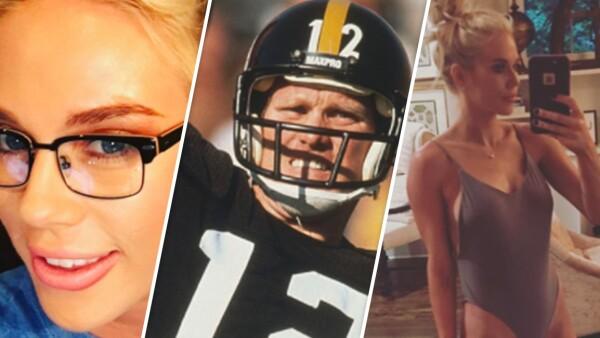 Hijas de los jugadores de la NFL