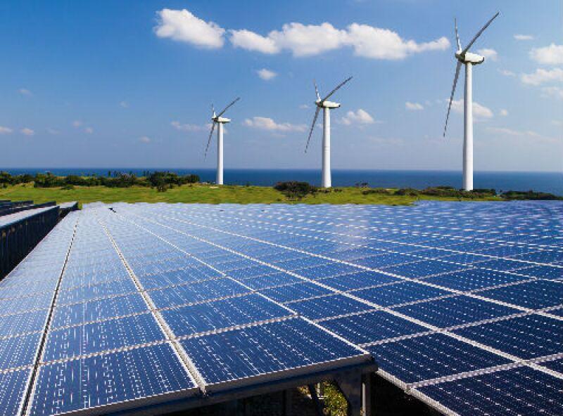 tecnolog�as de energ�as renovables