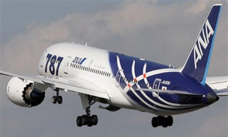 Boeing dijo que sus ventas trimestrales subieron 4% a 17,700 mdd. (Foto: AP)