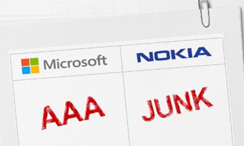 Con la compra, Microsoft añade cerca de 20,000 millones de dólares en ingresos anuales, y 32,000 nuevos empleados. (Foto: Cortesía CNNMoney)