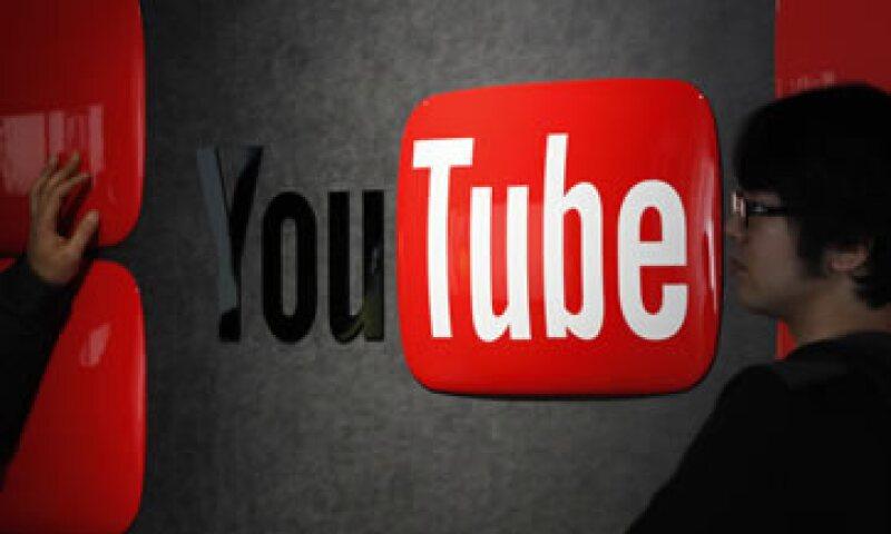 La nueva plataforma YouTube EDU tiene más de 22,500 videos educativos. (Foto: Reuters)