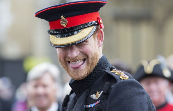 Principe-Harry-Feliz