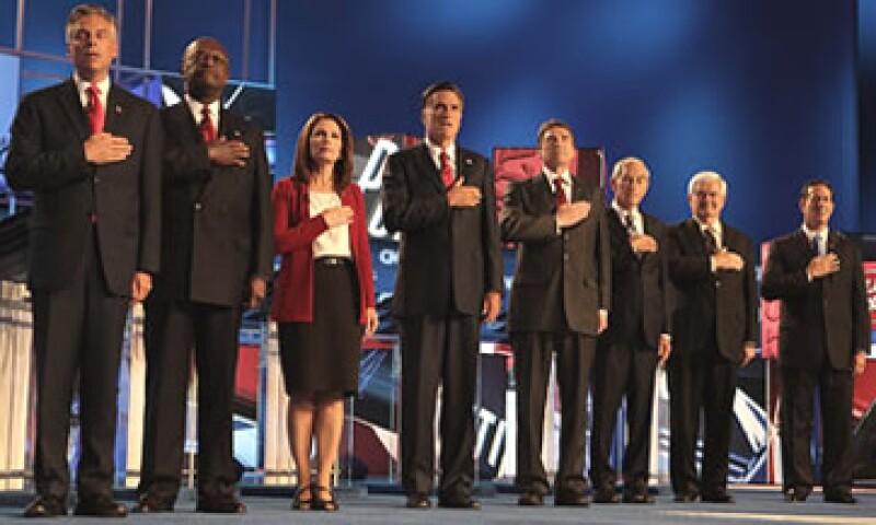 Los precandidatos republicanos argumentan que la Fed actuó con una intención política durante la crisis del 2008. (Foto: Cortesía CNNMoney)