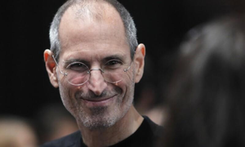 El valor diferencial de Jobs ha sido aprender a rodearse de gente muy talentosa, dice Luis Felipe Cabrera. (Foto: Reuters)