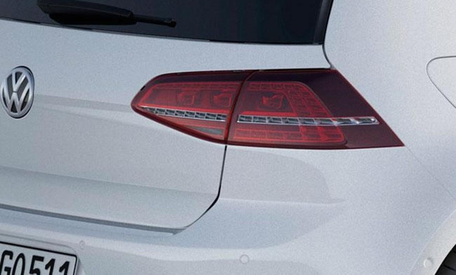 VW dijo que este modelo llegará a diferentes mercados mundiales en el transcurso del 2013.