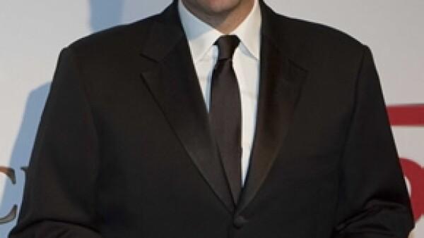 Carlos Loret de Mola fue reconocido por la revista Quién como uno de los 50 personajes que movió a México en 2012.