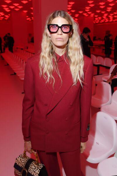Gucci - Front Row - Milan Fashion Week Spring/Summer 2020