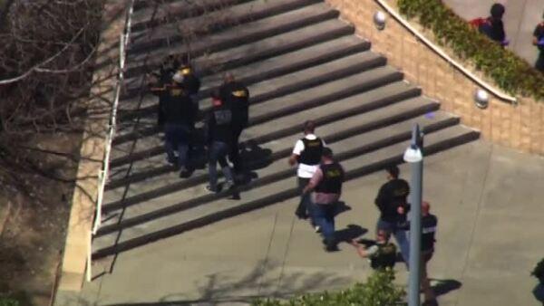 Policía reporta un tiroteo en las oficinas de YouTube en San Bruno, California