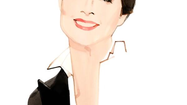 Dos grandes del mundo de la belleza vuelven a unirse. Lancôme anunció hoy que Isabella Rossellini vuelve a ser vocera y cara de la Masion francesa.