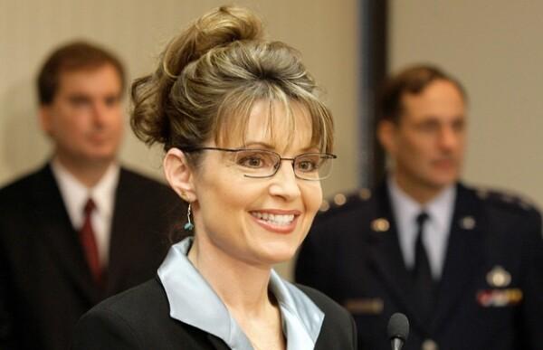 No es la primera ocasión que Palin o su vida es expuesta en la pantalla.