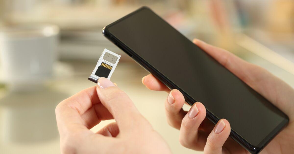 Teléfono con dos SIM, cómo configurar una para llamadas y otra para datos