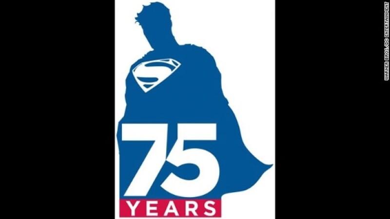 logo superman dc entertainment
