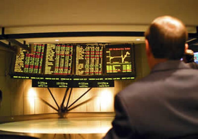 La confianza d elos inversores se mantuvo alta durante la sesión debido a las cifras del empleo en EU. (Foto: Photos to Go)