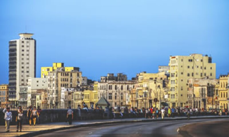 Cuba mantiene relaciones comerciales con más de 75 países. (Foto: iStock by Getty Images )
