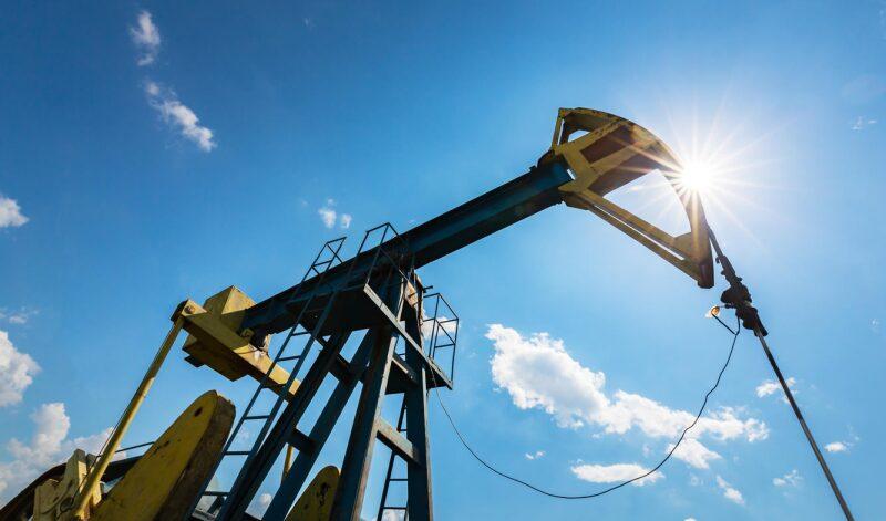 petroleo fracking