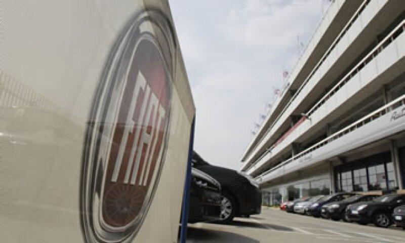 Fiat dijo que el 2011 será un año difícil y el 2012 no será un año espectacular. (Foto: AP)