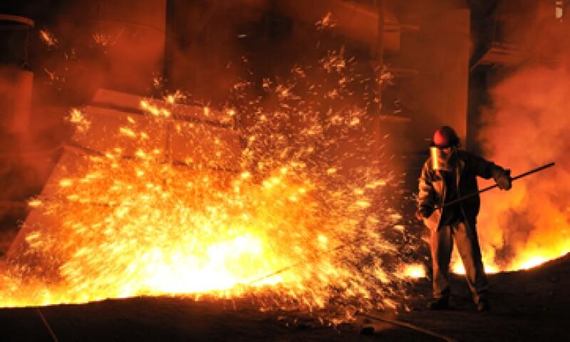 La Secretaria de Economía detalla que los bajos precios en importaciones chinas podrían causar daño a la industria nacional. (Foto: Getty Images)