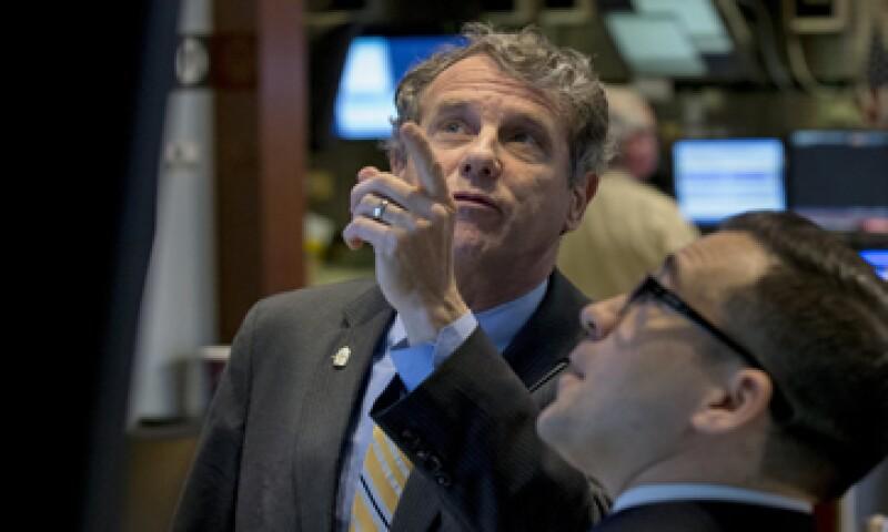 El Nasdaq subió 0.14% este jueves. (Foto: Reuters )