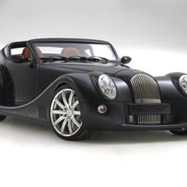 A lo largo de 2009, la Morgan Motor Company está celebrando cien años de fabricación de automóviles. La empresa se ha mantenido en una propiedad de la familia ya que el fundador HFS Morgan hizo su primer vehículo en 1909.
