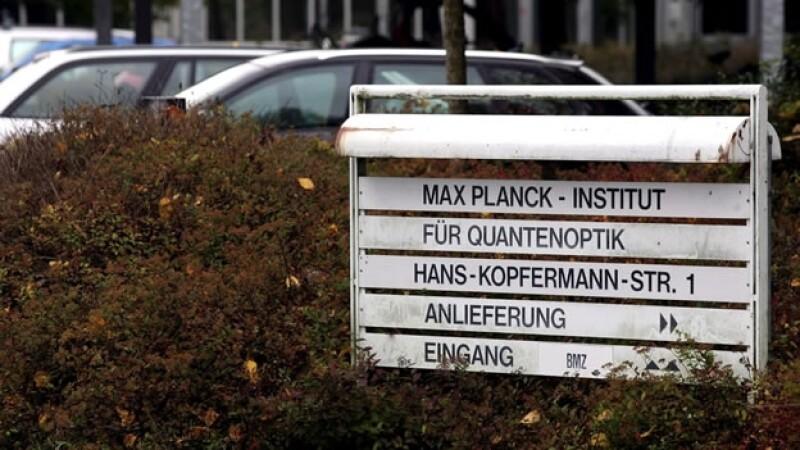Sede del Instituto Max Planck
